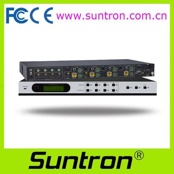 Suntron HDMI0404TP HD Matrix Switcher