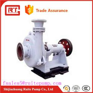 DT High efficiency and energy saving horizontal desulphurization pump