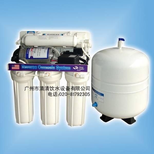 50GPD Domestic RO water purifier