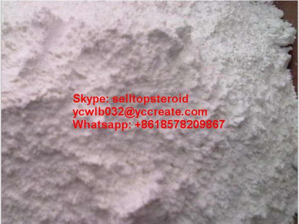 USP Pharmaceutical Local Anesthetic Powder Prilocaine for Pain Relief 721-50-6