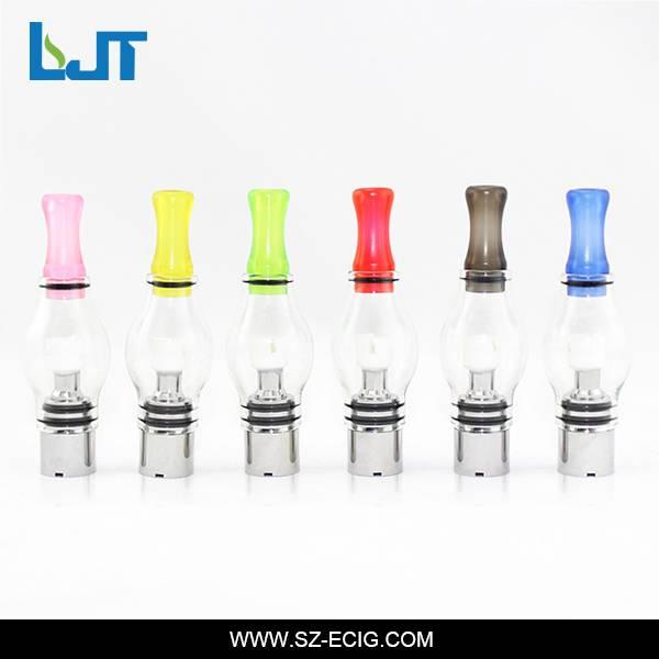 glass atomizer bulb vaporizer globe bulb atomizer for wax vaporizer