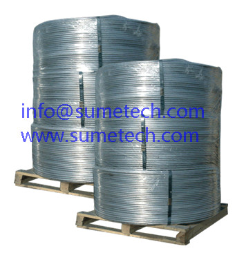 AlTiB-grain refiner-sumetech,china AlTiB alloy factory,grain refiner manufacturer,uniformity of the