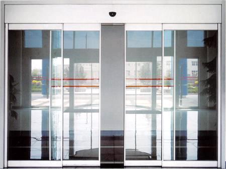 LEADER automatic sliding door opener
