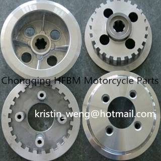 HONDA100cc motorcycle parts VIN100 Clutch plate