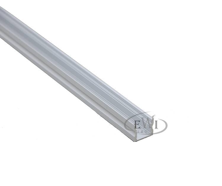 15mm deep aluminium profile led strip for led ceiling light
