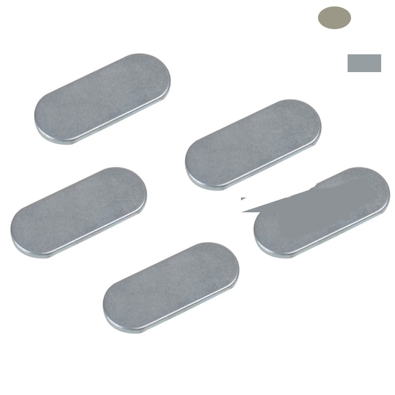 China Ndfeb Magnet High Quality Neodymium Customized Magnet with Different Coating
