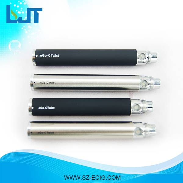 Wholesale embossment ego battery ego passthrough battery 650/900/1100mah ego usb battery