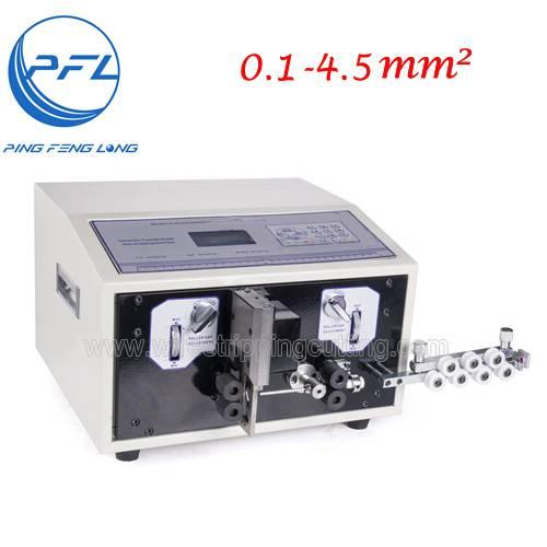 Wholesale Wire Stripping Machine/Economic Wire Cutting Machine PFL-02
