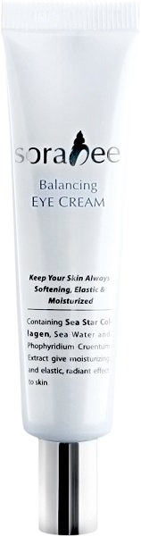 Sorabee balancing eye cream