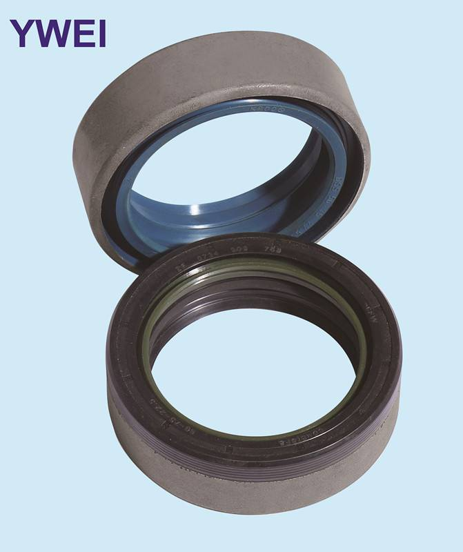 Truck/Forklift/Excavator Wheel Hub Oil Seal directorly From China Factory