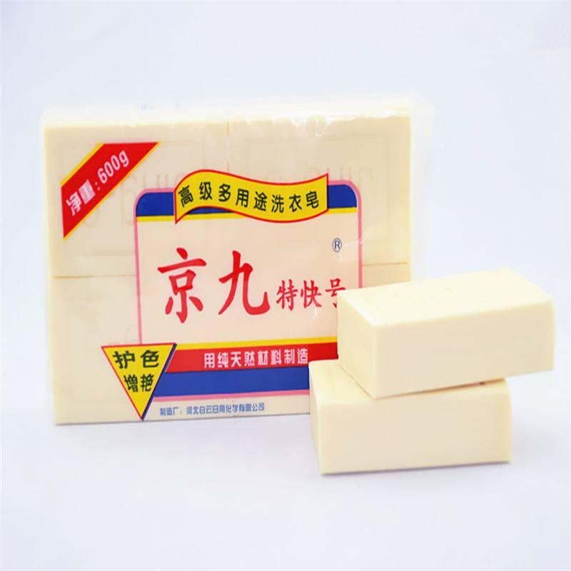 multi-purpose soap