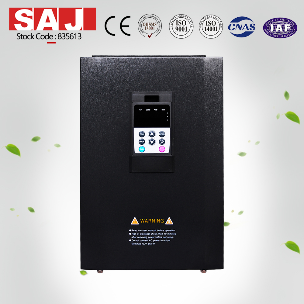 SAJ High Performance Solar Power Inverter For Home