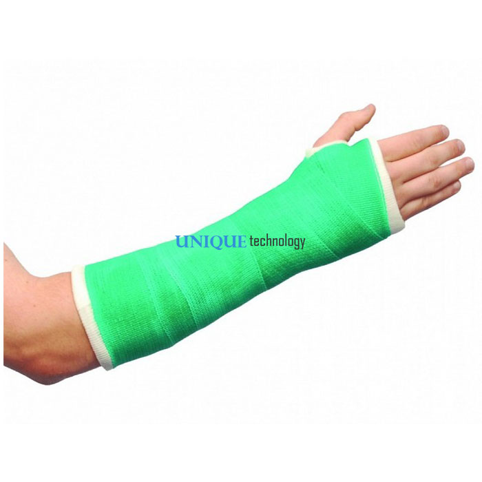 Colorful Medical Cast Bandage