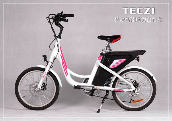 light weight electric bicycleTA201