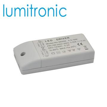 led transformer-Lumitronic