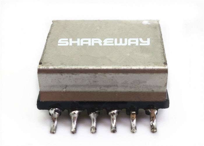 1 MHz with 36 -72 V input SMPS Flyback Transformer B0695-AL_