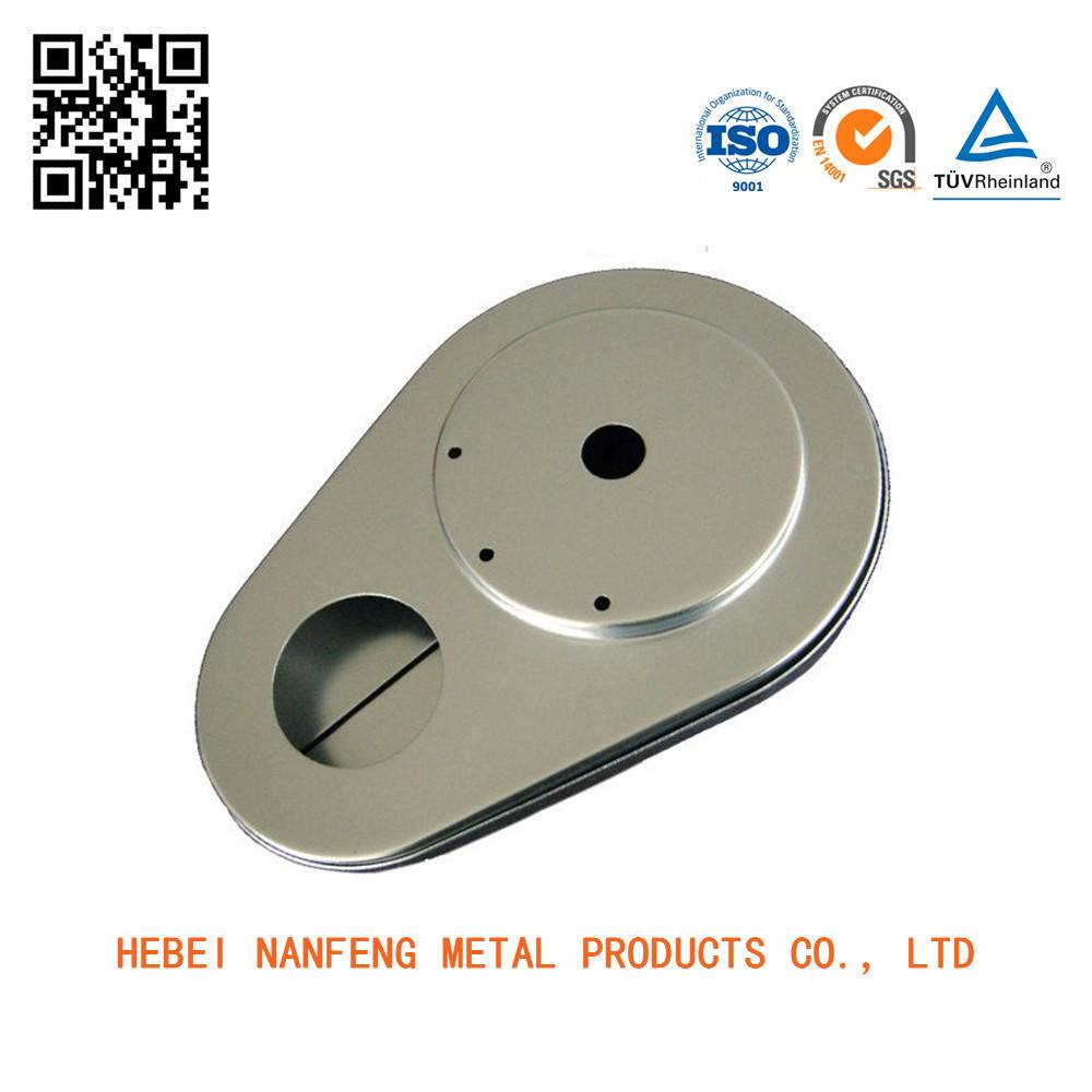 custom high precision stainless steel metal stamping parts