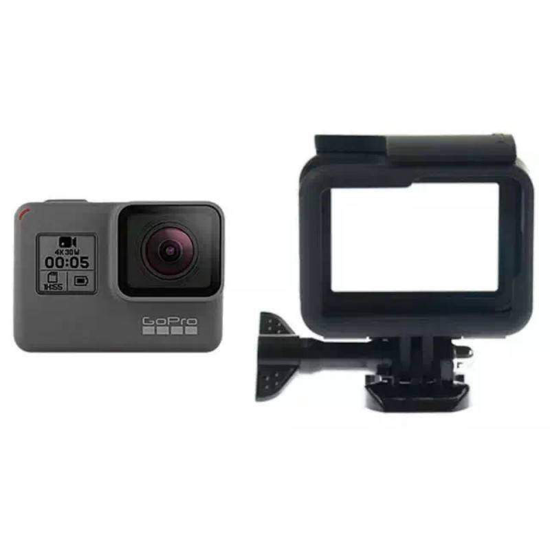 Protective Frame Housing Case for Gopro Hero 5