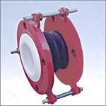 PTFE rubber expansion