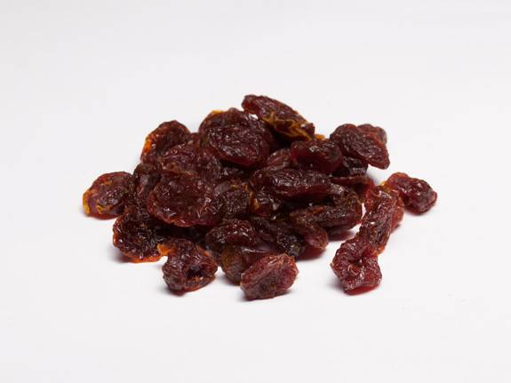 Dried Grape