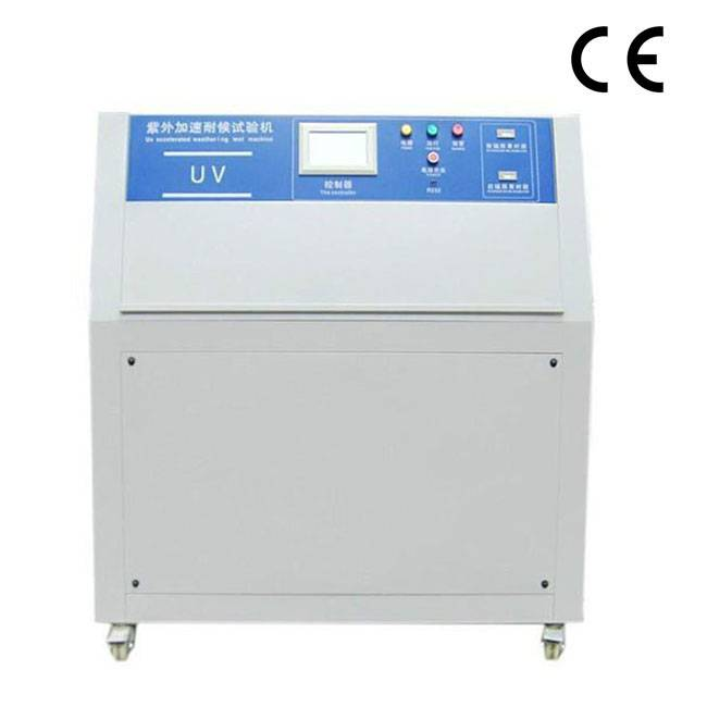 RT-308 QUV accelerated aging testing chamber