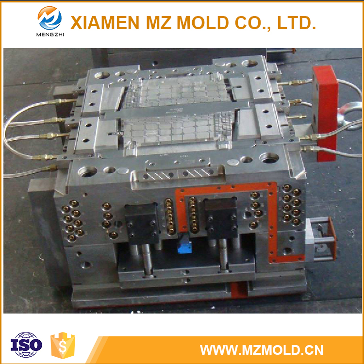 High precise Injection Mould of Medical Parts