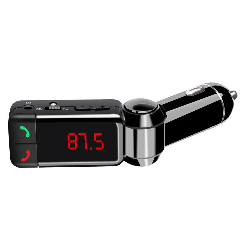 GXYKIT Car MP3 Player bluetooth handsfree BC06 bluetooth MP3 Transmitter