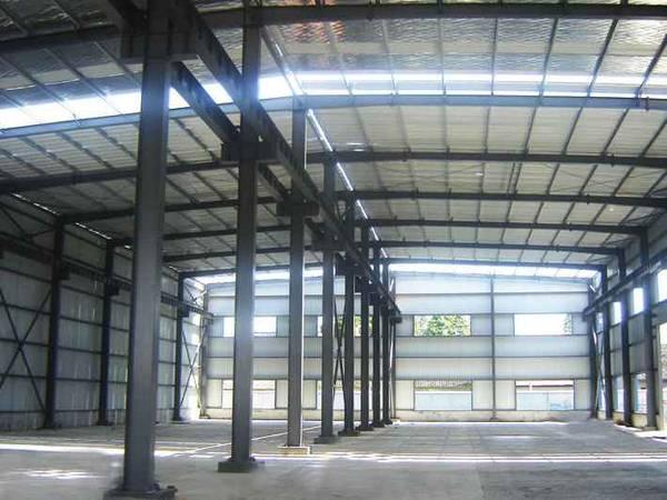 steel structure workshop(HX121204)