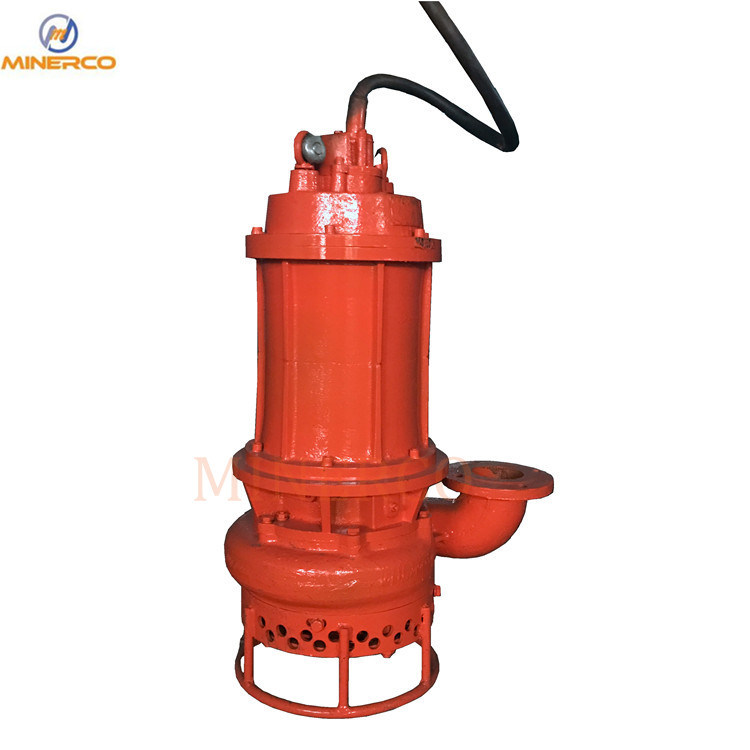 Professional Dredge Submersible Pump for Mud Cleaning