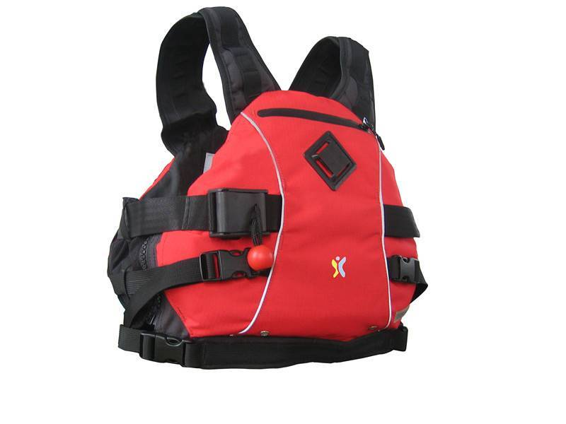 2011 Shakoo  functional life vest ,life jacket for rafting and seakayak