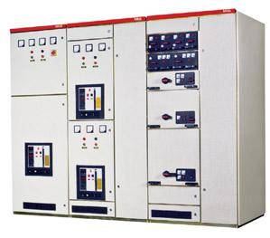 Low Voltage Draw-out switch cabinet