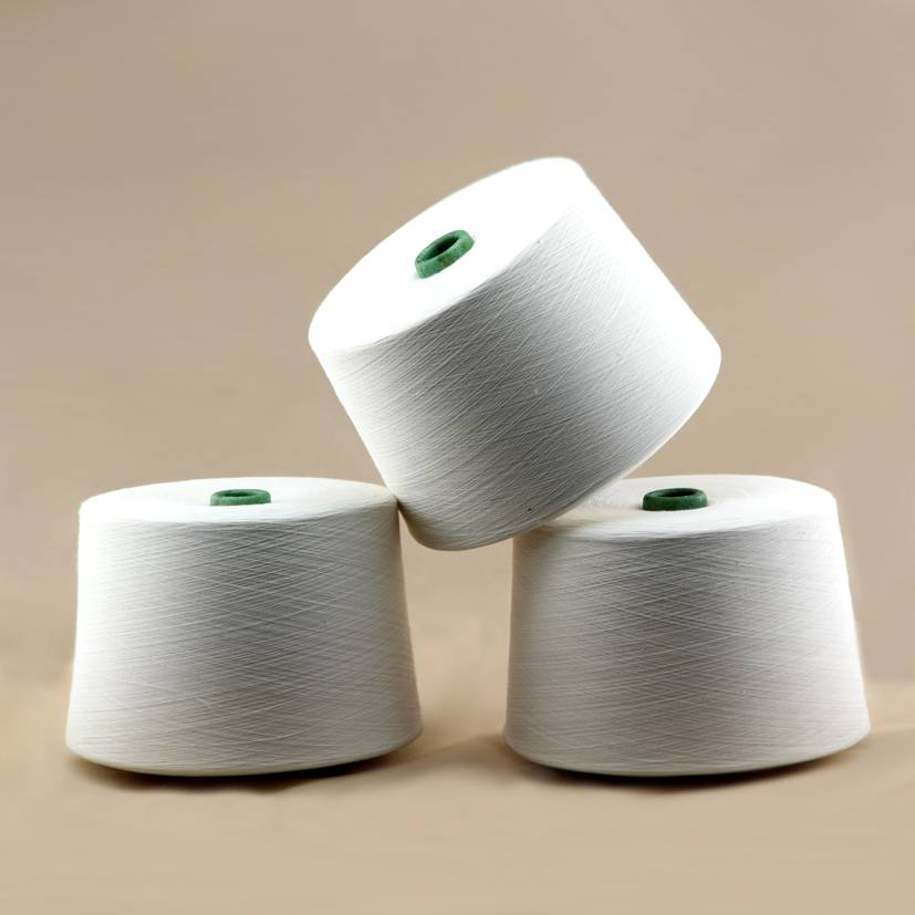 T/C 65/35 Polyester Cotton Blended Yarn