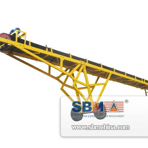 Shibang Belt Conveyor