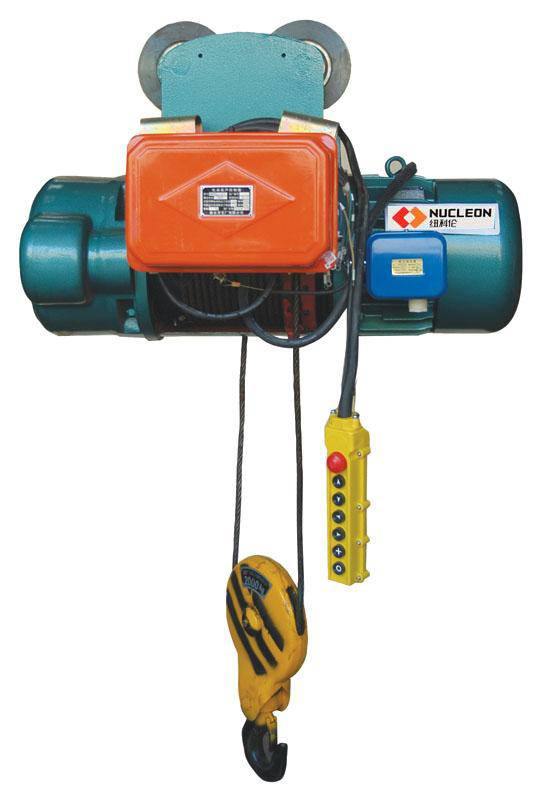 High Quality Variable Frequency Electric Hoist