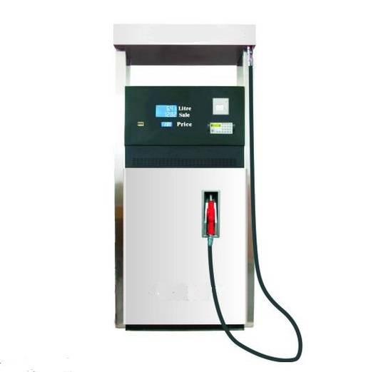 Gas Station Petrol Fuel Dispenser
