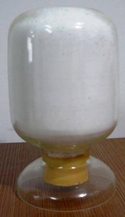 Nano Aluminum oxide powder