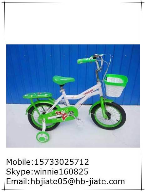 China high quality children bicycle