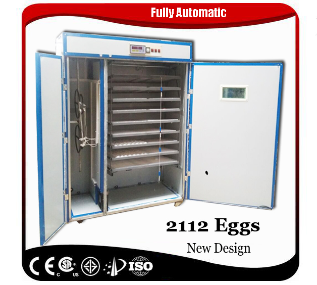 Automatic Chicken Egg Incubator Sale Industrial Solar Incubators for Sale