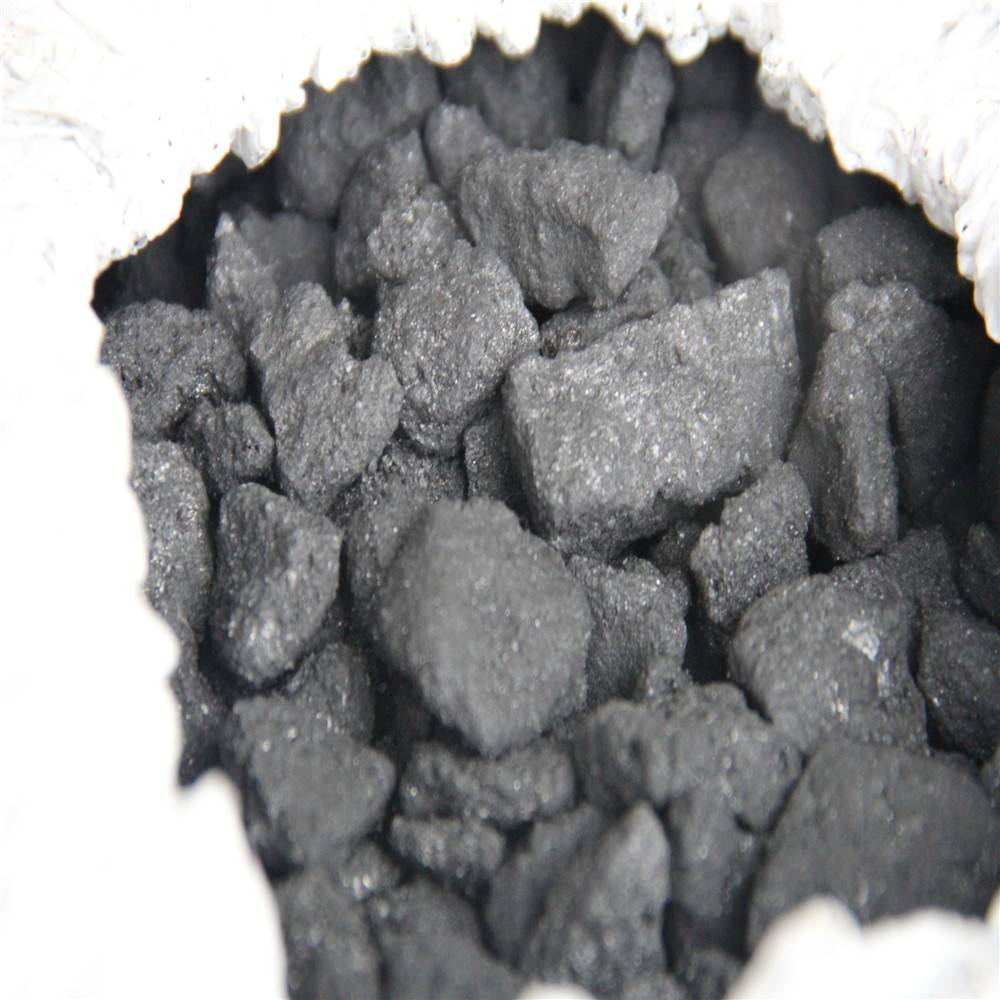 Foundry Coke (ash content : 8%)