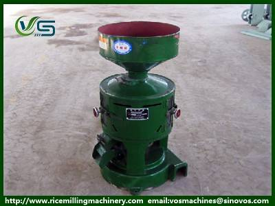 High capacity semi-automatic rice mill machine cheap price