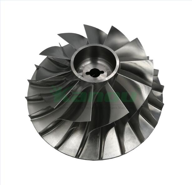 5 axis milling parts 5-axis machining manufacturers