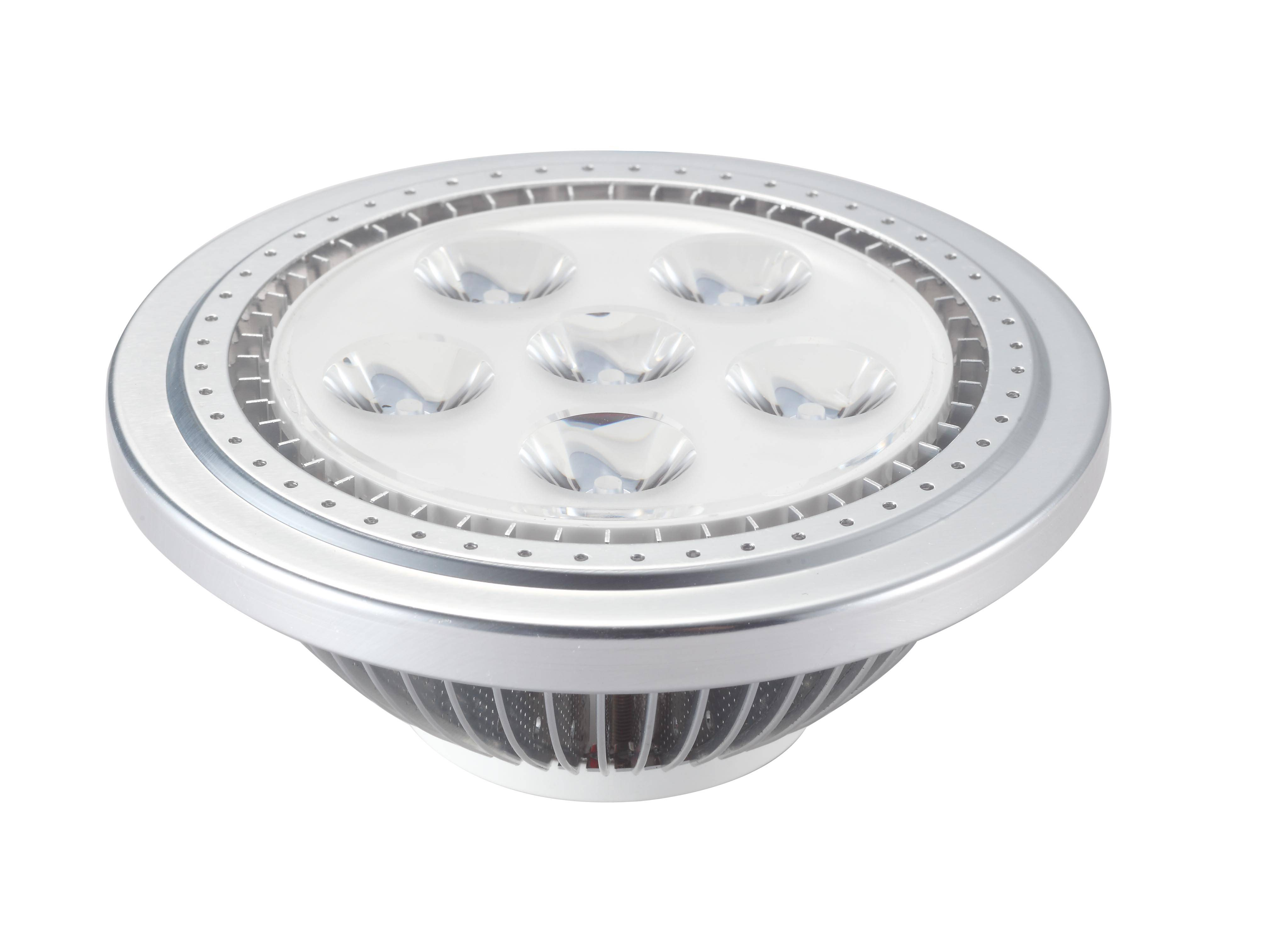 LED  AR111 light 12W with 6 LED chips