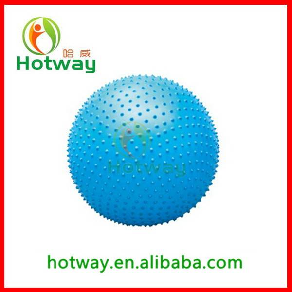 New Products 2015 Innovative Product Pilates Gym Fitness Fashion Wholesale Gym Exercise Ball Custom