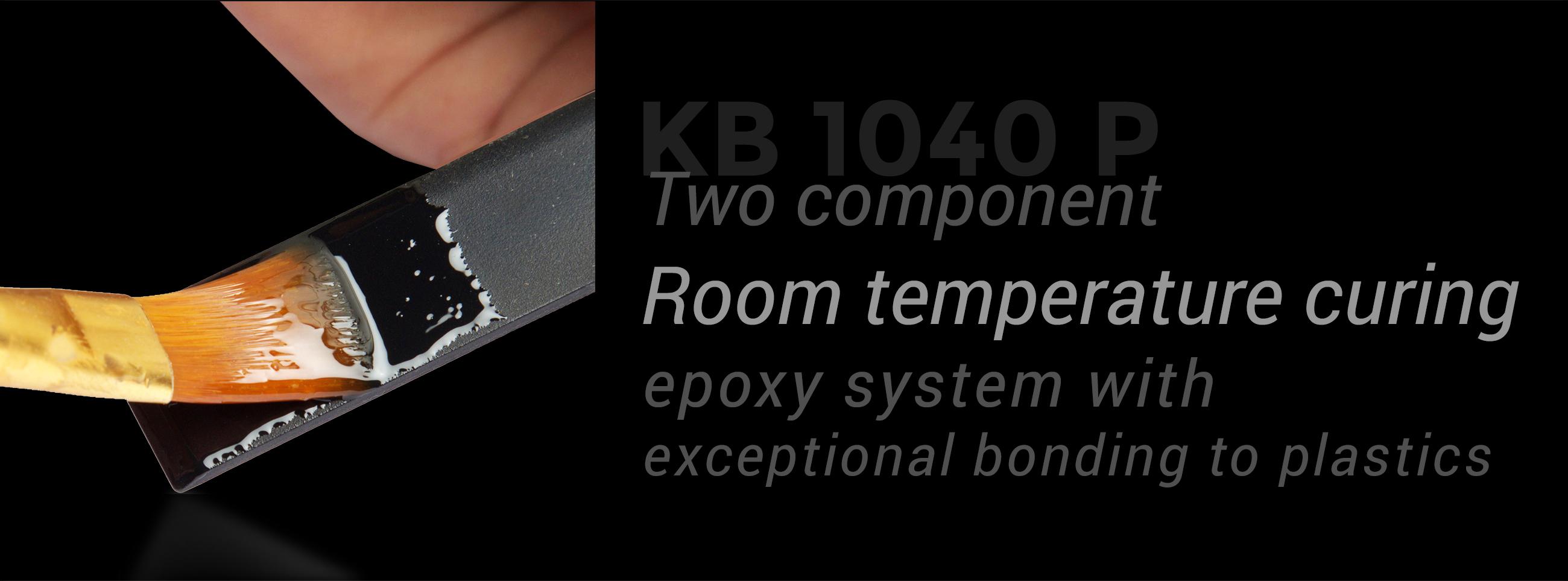 KB 1040 P