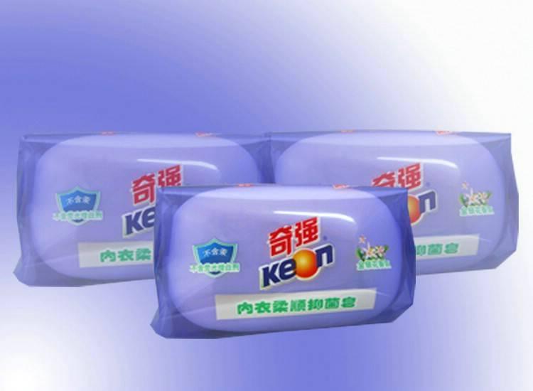 KEON Underwear Soft Bactericidal soap