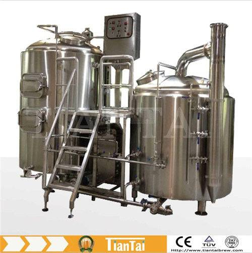 500l 1000l 1500l micro brewery machine china supplier