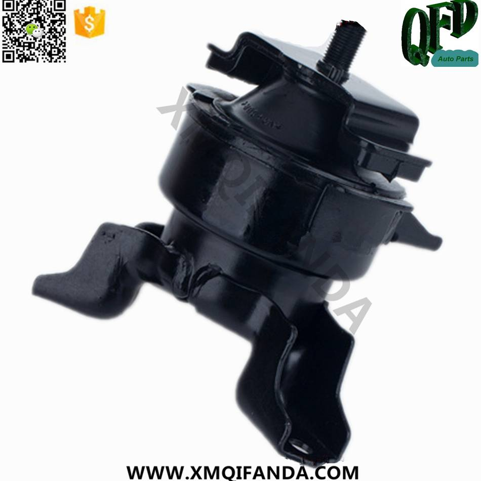 Car Parts 50824-S04-013 50820-S04-003 A6556 Front Left Rubber Engine Mount For Honda Civic 1.6L