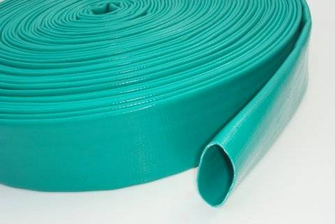 0.8''- 12'' pvc water discharge hose
