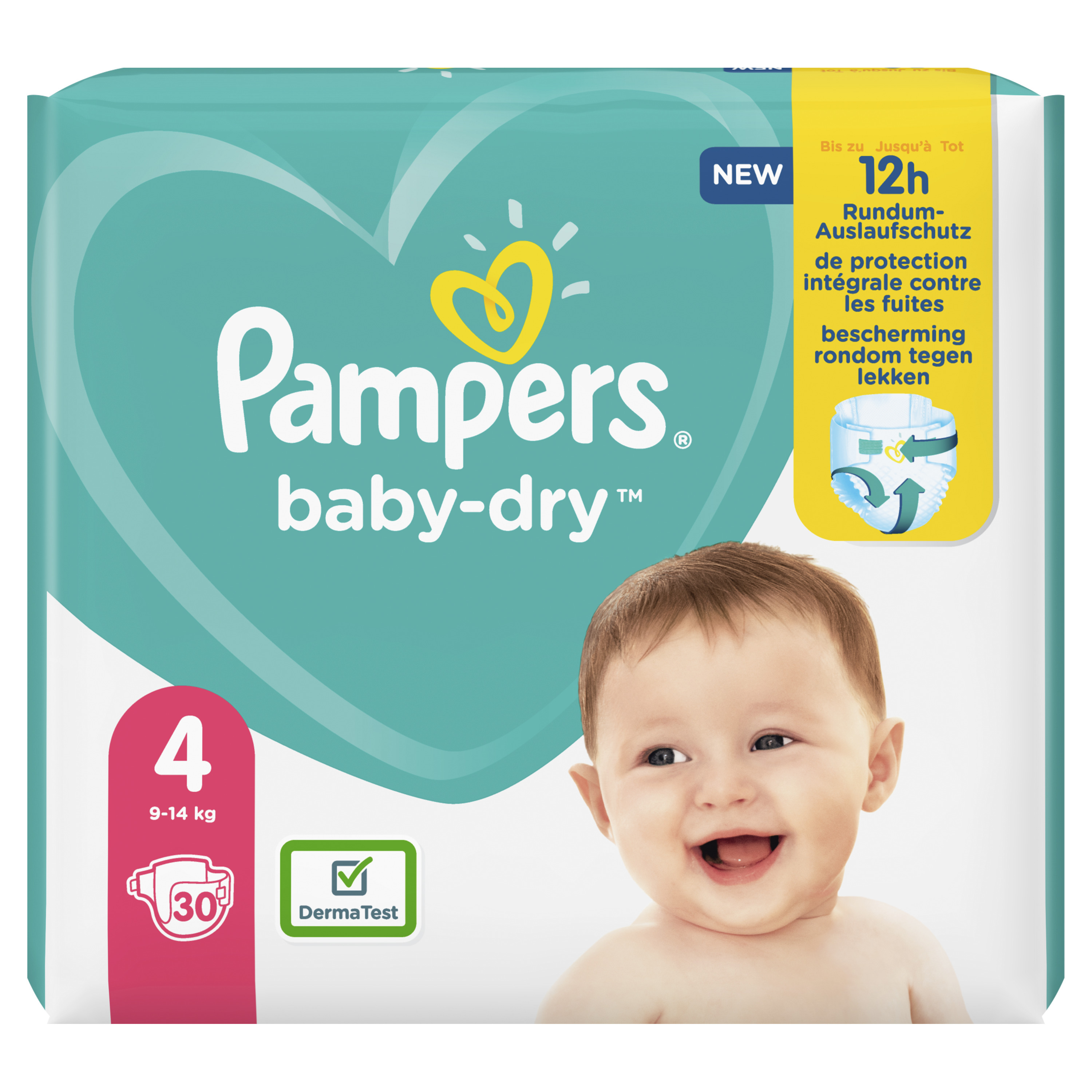 Wholesale baby pampers all types available