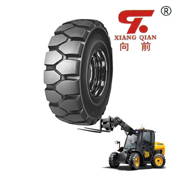 Pneumatic Forklift Tires for Agricultural machinery